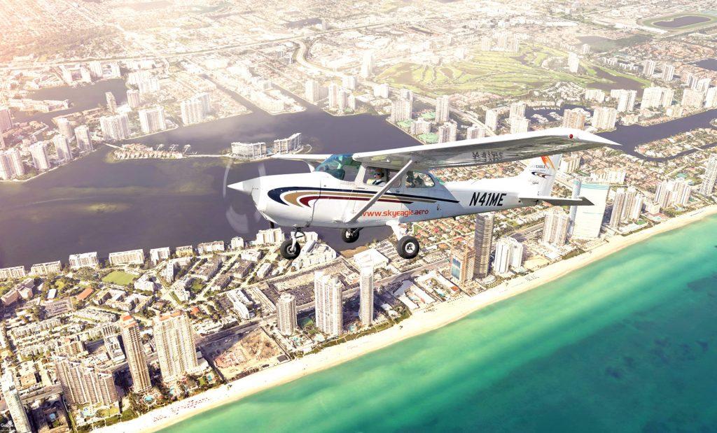 Cessna 172N (N41ME)