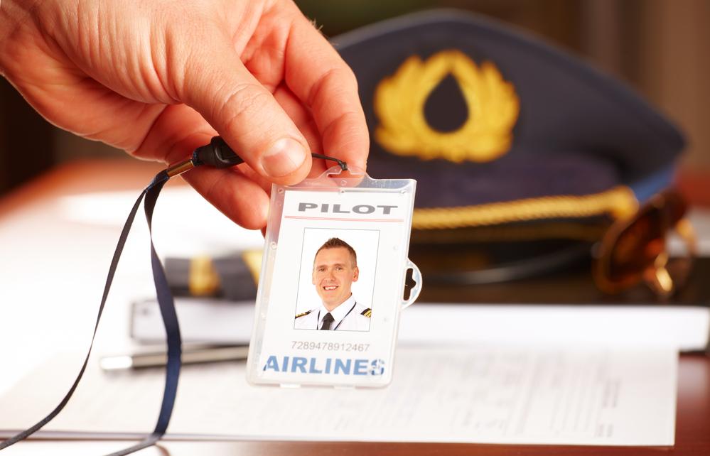 Типы лицензий и рейтингов FAA