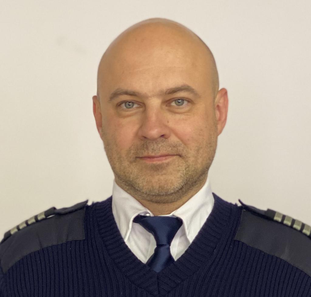 Андрей Борисевич