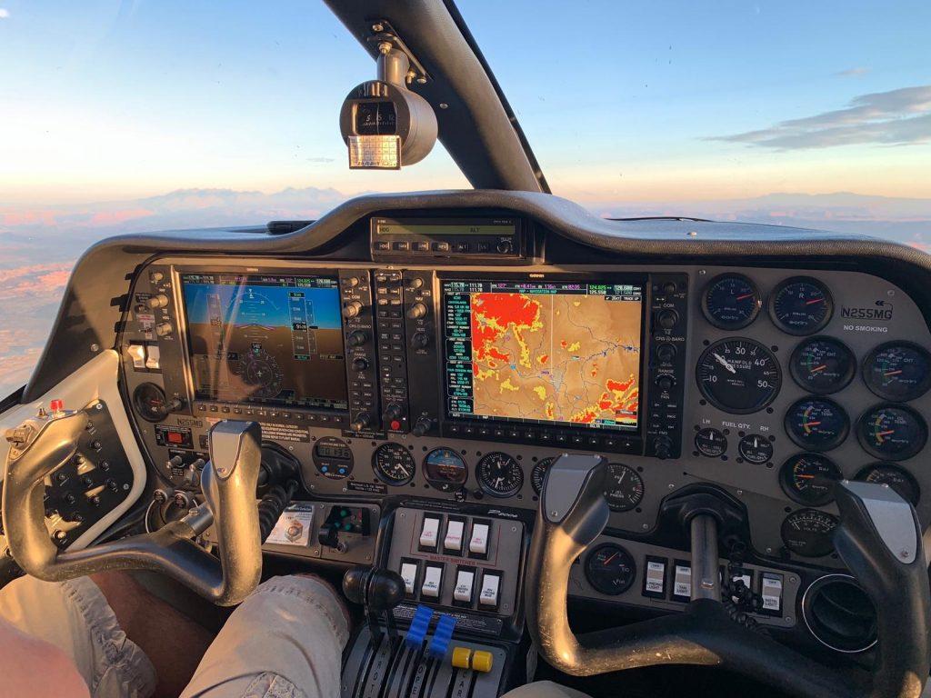 Как стать коммерческим пилотом?
